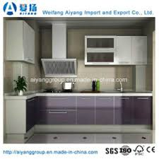 Kitchen Cabinets Made In China by Stainless Steel Kitchen Cabinet With Customized Designs Made In
