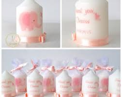 personalized candle luxury baby christening candles personalized candles by ncandles