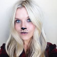 31 best animal makeup for party images on pinterest animal make