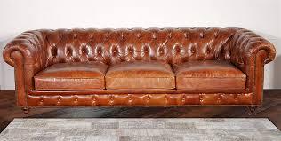 manchester leather tufted sofa u2013 3009 pasargad carpets