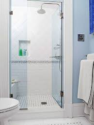 Shower Room Door Glass Showers Better Homes Gardens