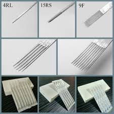 best quality tattoo liner and shading used tattoo needles buy