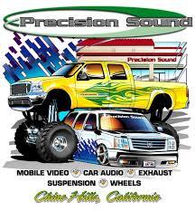 precision sound 103 photos u0026 48 reviews car stereo