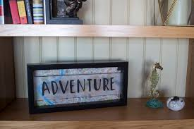 Travel Decor Wanderlust Decorating Tips With Paper Riot Co