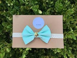 mint green headband mint green headband with bead gold beaded headband mint bow