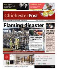 chichester post issue 13 by post newspapers issuu