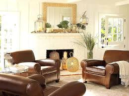 living rooms with leather furniture decorating ideas black living room furniture decorating ideas uberestimate co