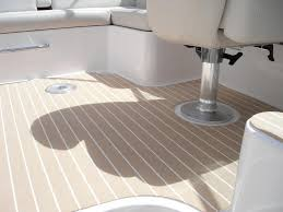 Vinyl Pontoon Boat Flooring by How To Replace Boat Carpet With Woven Flooring Boat Carpet