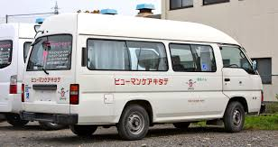 nissan urvan modified nissan caravan 2593258