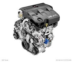 gm reveals 2013 gmc terrain denali 3 6l v6 replaces 3 0l