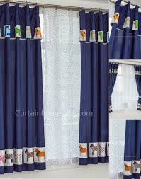 Royal Blue Bedroom Ideas by Emejing Royal Blue Bedroom Curtains Pictures Home Design Ideas