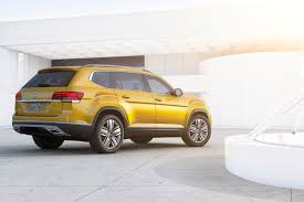 vw atlas 2018 volkswagen atlas fred beans