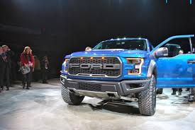 Ford Raptor Plow Truck - carscoops ford f 150