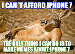 Make Memes On Iphone - best funny hilarious iphone memes on internet after iphone 7 launch