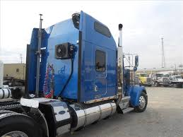 Used 2006 Kenworth W900l Tandem Axle Sleeper For Sale In Ms 6378