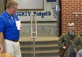 Meme The Midget Love Doll - illinois school sports team to keep midgets nickname despite