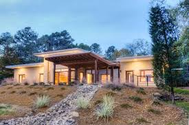 Net Zero Home Plans Happy Meadows Net Zero House Architect Magazine Arielle