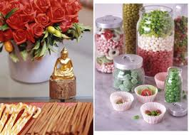 excellent table decorations to make at home 21 for