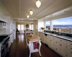 Kitchen Without Island Pacific Heights Residence U2014 Acanthus Architecture
