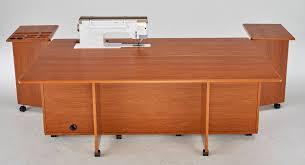 koala sewing machine cabinets used floor model sale my studio style