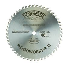forrest table saw blades woodworker ii saw blade 10 x 48 tooth