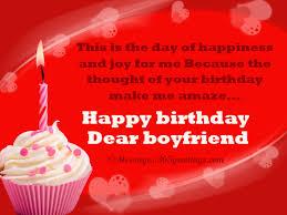 birthday card messages for boyfriend birthday wishes for boyfriend