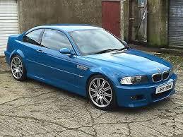 bmw m3 e46 2002 2002 bmw e46 m3 laguna seca blue manual coupe view more on