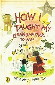 read buy book write review how i taught my grandmother to