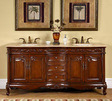 Bathroom Double Sink Cabinets by Double Sink Bathroom Vanity Ebay