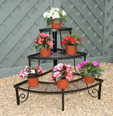 Wooden Patio Plant Stands by Pot Stands For Plants 2 Breathtaking Decor Plus Wooden Planter