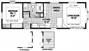 single wide manufactured homes floor plans single wide mobile homes factory expo home centers