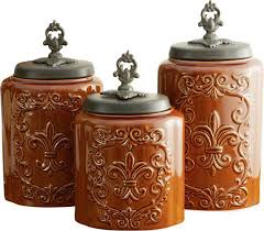 kitchen canister set kitchen canister set ceramic radionigerialagos