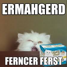 Ermahgerd Memes - ermahgerd know your meme