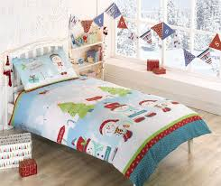 Cotton Bed Linen Sets - bedroom childrens bedroom duvet sets childrens double bedding