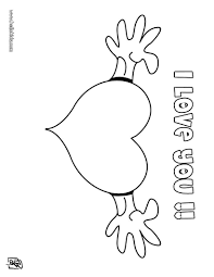 12 images of we will miss you good luck coloring pages i will