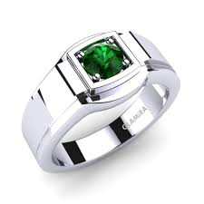 emerald rings uk buy emerald rings men glamira co uk