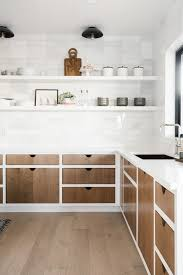 2018 kitchen cabinet color trends 2018 trend update two toned kitchens becki owens