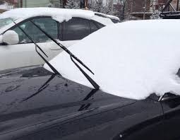 Ford Escape Wiper Blades - windshield wipers up in the snow cold trend is topic