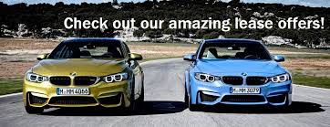 bmw car lease offers bmw car specials in thousand oaks