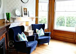 jo galbraith design a home decor blog about affordable recent work