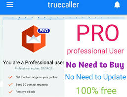 truecaller apk free truecaller pro premium mod apk