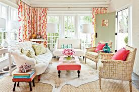 mix and match living room furniture southern living room