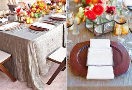 Fall Table Decor Table Decor Ideas