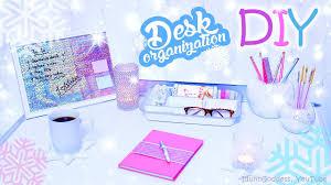 Diy Desk Organization by 6 Diy Desk Organization And Decor Ideas For Winter U2013 Winter Style