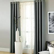 White And Grey Curtains Curtain For Living Room Curtains Grey Curtains For Living Room