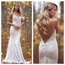 Bridal Consultants 14 Best Low Back Wedding Dresses Images On Pinterest Wedding