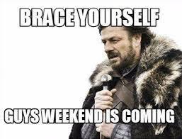 Weekend Meme - top 20 weekend meme thug life meme