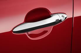 2015 Kia Sportage Reviews And Rating Motor Trend Door Handles
