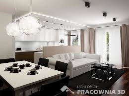 Cute And Groovy Small Space Apartment Designs - Small space apartment design