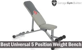 Nautilus Sit Up Bench Best Universal Five Position Weight Bench Review 2017